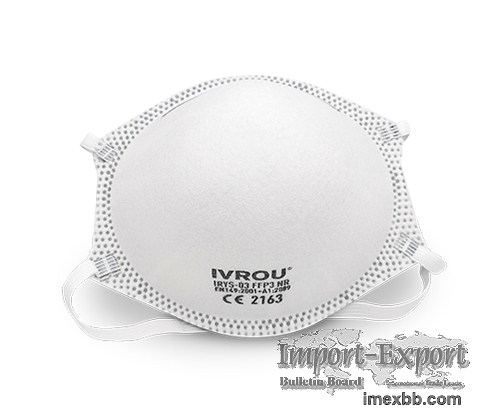 FFP3 Personal Protective Face Mask