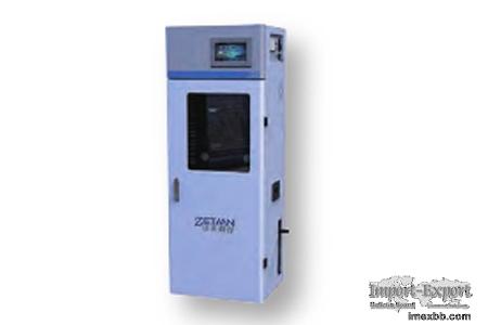 MDet-5000X Colorimetric Method Heavy Metal Online Analyzer