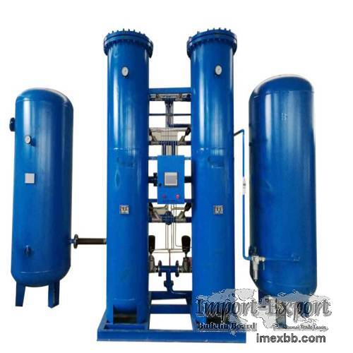 High Purity Gas Generation Equipment PSA Oxygen Generator