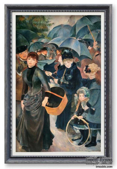 Museum Quality Oil Painting