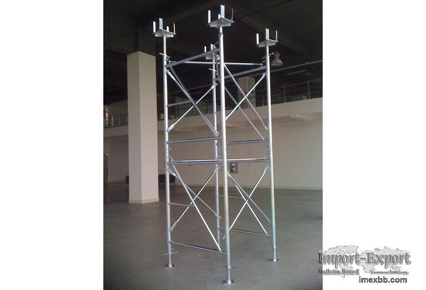Shoring Tower TST60