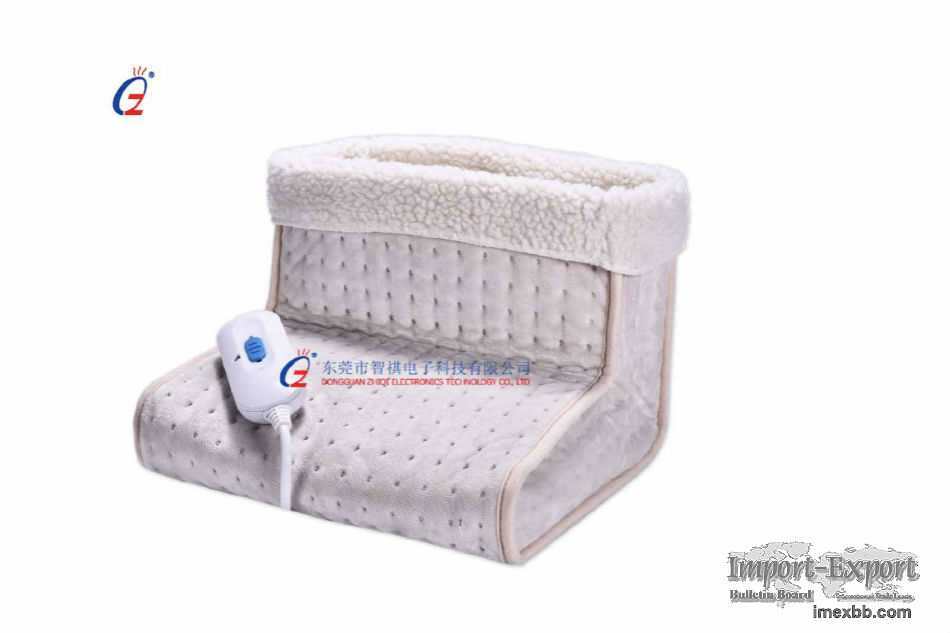 Fast heat foot heat warmer,220-240v electric feet heat warmer
