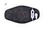 Wholesale heating belt by Zhiqi Electronics ,Heat waist 220-240v 100watts