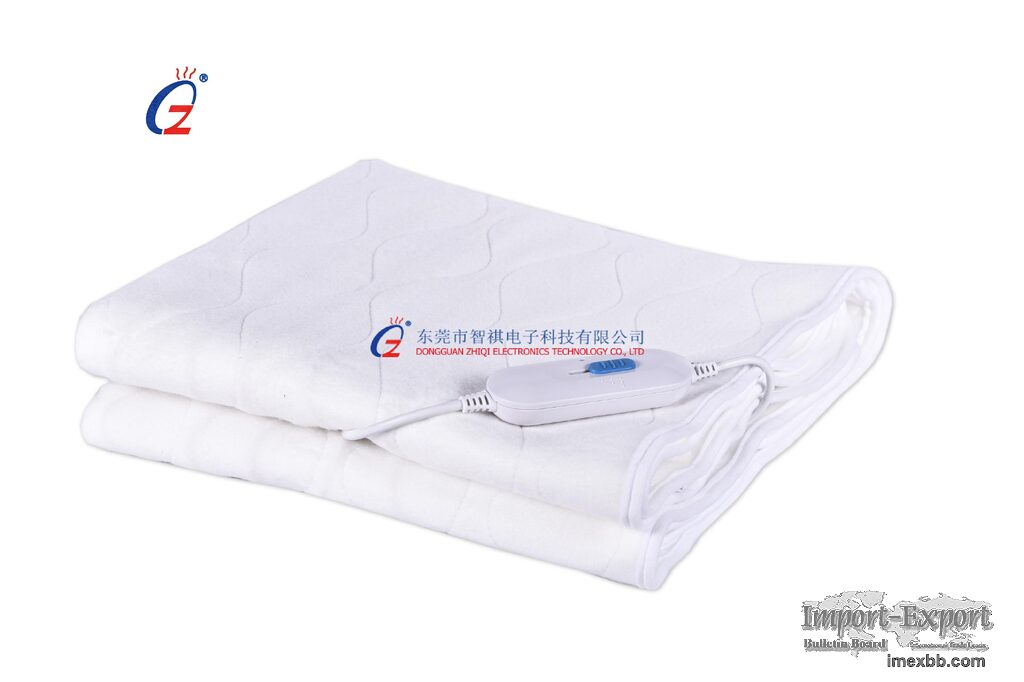 Zhiqi Electronics tie-down heating underbed