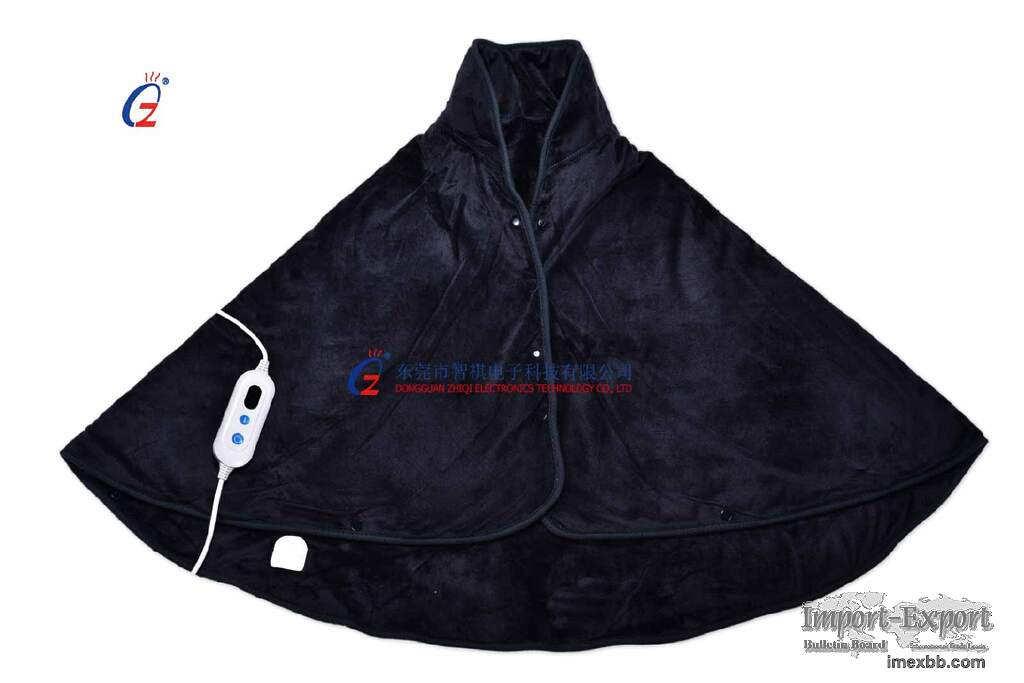 China manufactuer of Zhiqi heat cape ,heat cape down dongguan zhiqi