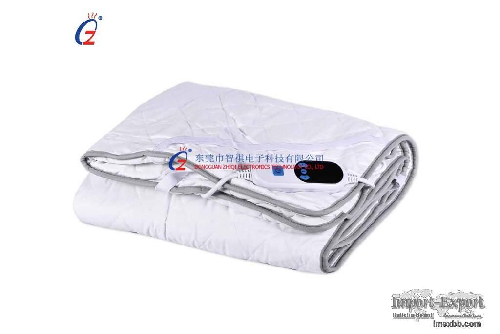 cotton mattress pad for single bedding