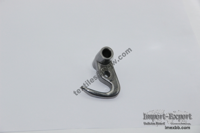 Steel Material Sulzer Loom Spare Parts Projectile Opener 911318002 91131800