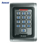 Explosion integrated access control and time attendance fingerprint device