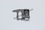 Smooth Type Sulzer Projectile Looms Spare Parts Projectile Feeder ES PU D1