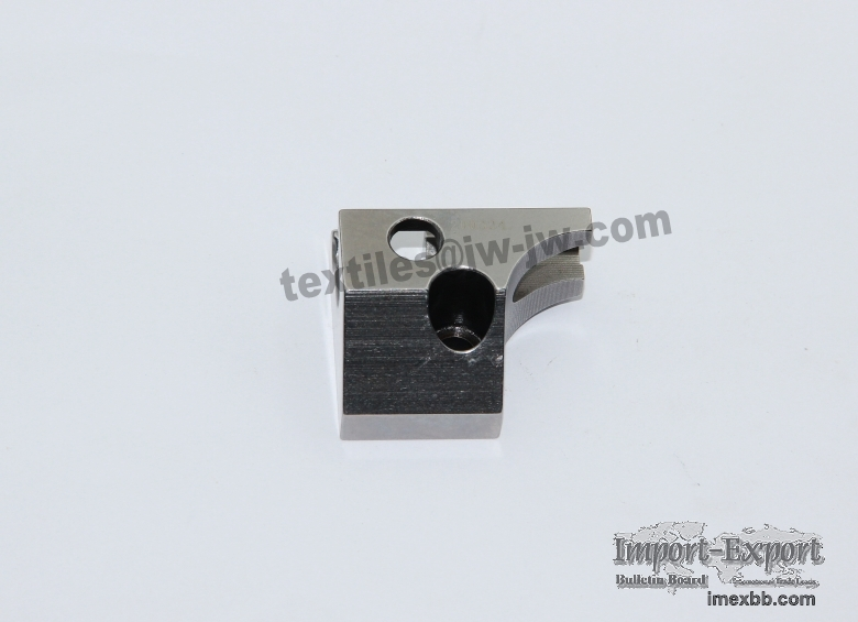 P7100 912311119 912.311.119 Sulzer Projectile Looms Spare Parts Guide Block