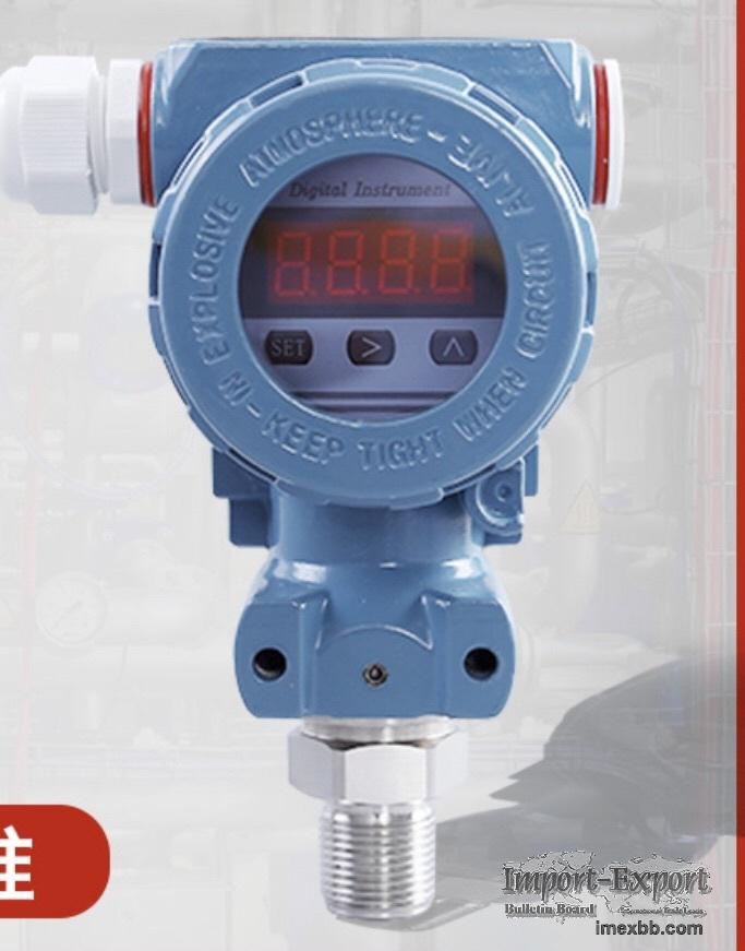 YSZK-01G-C-B-J pressure sensor (transmitter)