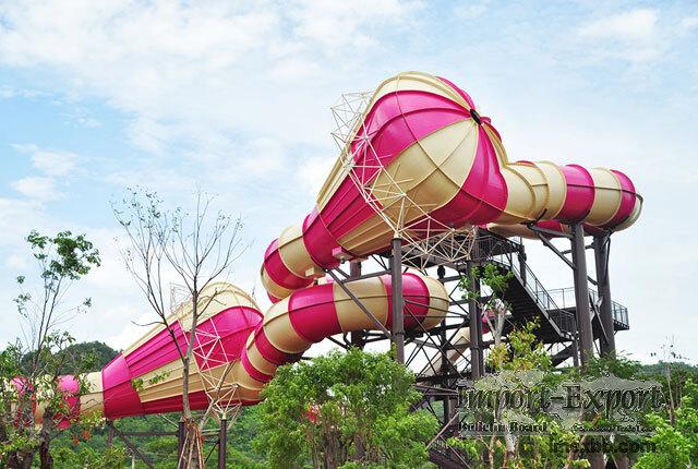 Tantrum Valley Slide