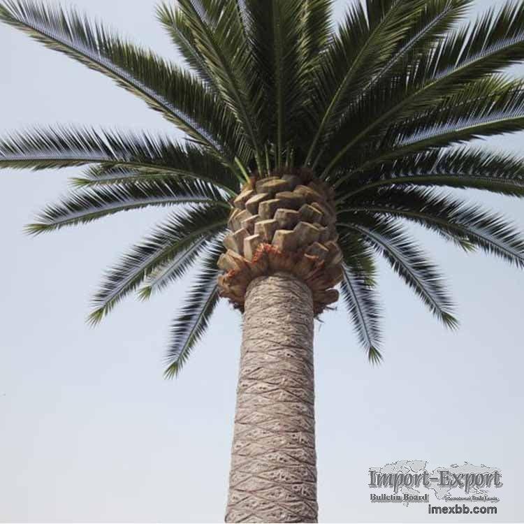 Artificial Date Palm