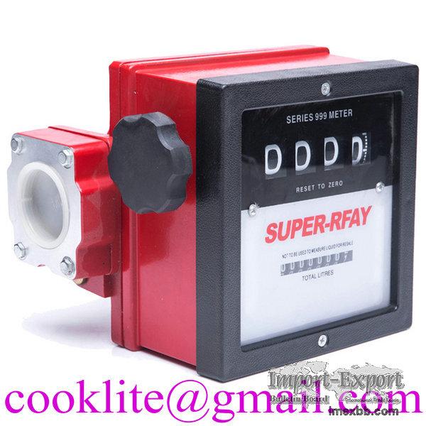 Medidor Mecânico Para Etanol, Óleo Diesel, Gasolina, Querosene E Solventes