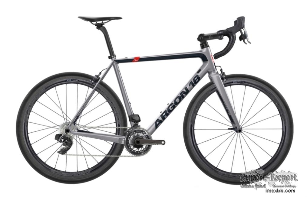 Argon 18 Gallium Daytona Pro+ Bike