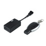 Small Vehicle Motorcycle GPS Tracking Device with siren alarm