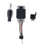 3g WCDMA car gps tracking device with microphone tk 303-3
