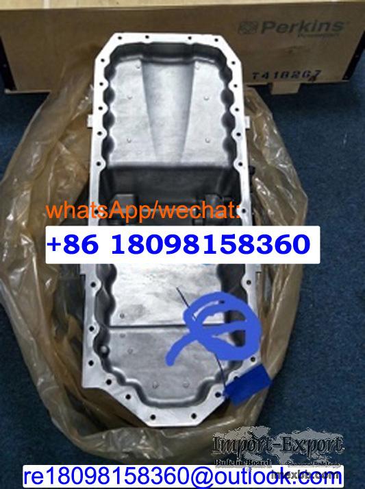 453-6156 4536156 SUMP/OIl Pan for Perkins CAT(caterpillar) 326D parts genui