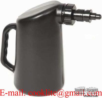 Mescitore rabboccatore tanica da 2L per rabbocco batterie acqua distillata