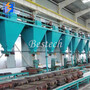 Foundry Clay Sand Molding Production Line