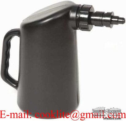 Kanne für destilliertes Wasser 2L