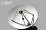 SMC/BMC Antenna Reflector