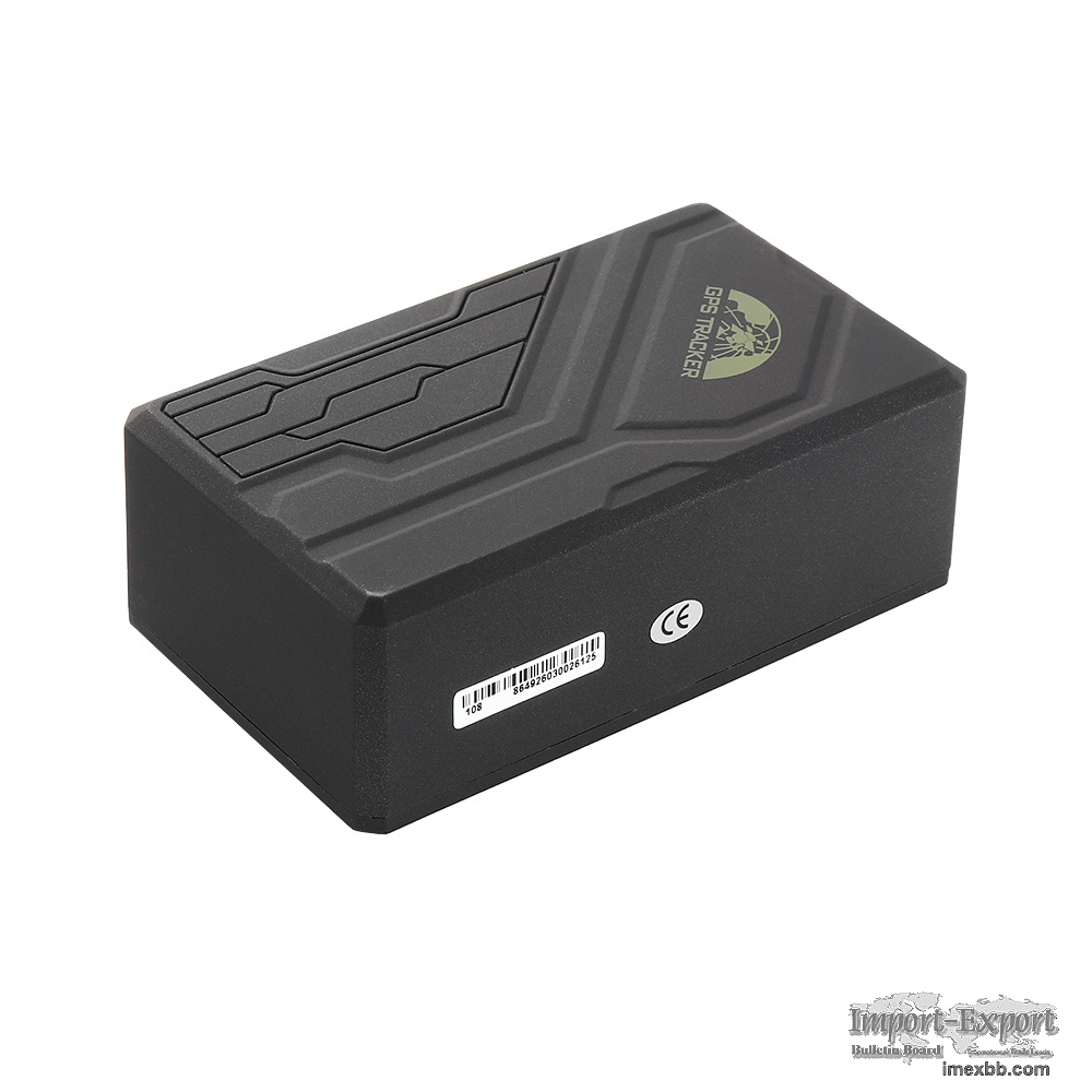 Long standby time Vehicle GPS Tracker gps 108 with Android and IOS APP
