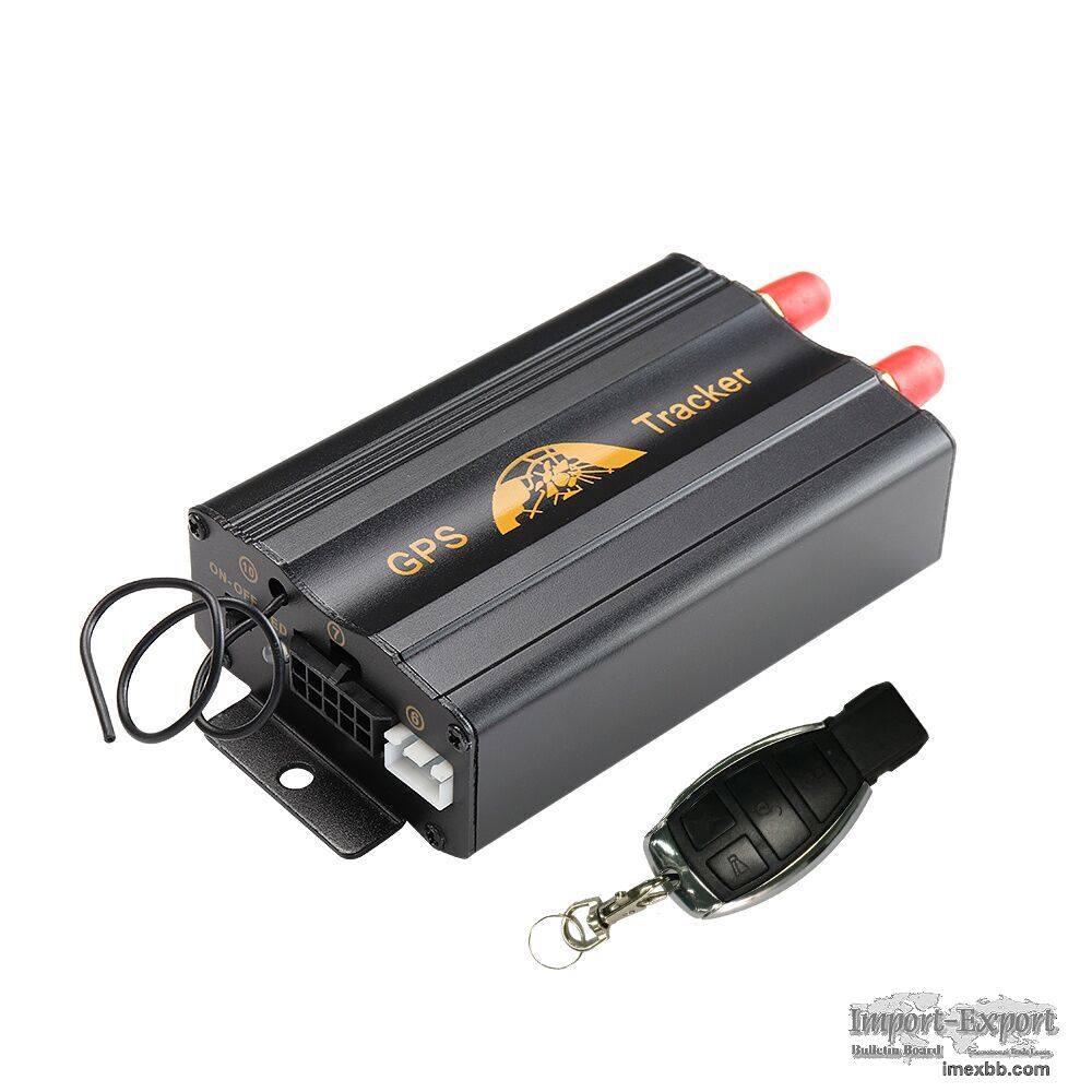gps tracking device 3G coban  tk103 gps car tracking supprot engine stop
