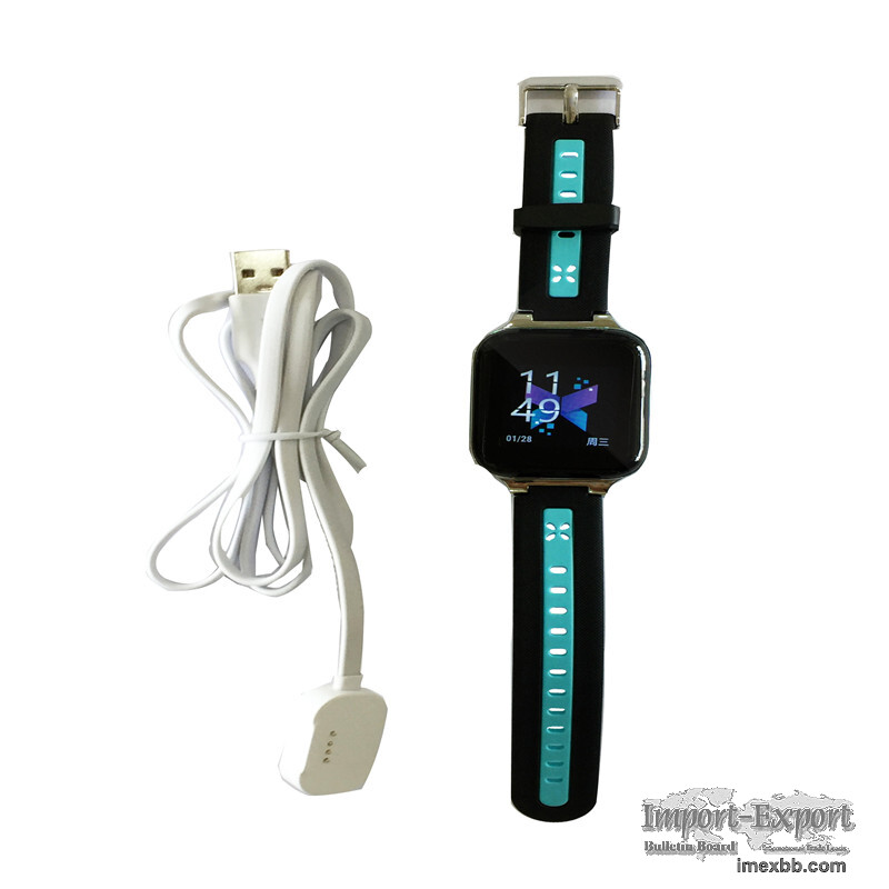 Coban Smart Watch Wrist Watch Child Phone Watch 4G with Android and Ios APP