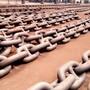 78mm marine anchor chain supplier anchor chain factory