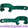 Robuuste kunststof vatensleutel / Sleutel voor jerrycan doppen - DN51/61