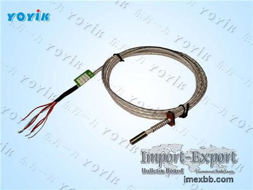 Bangladesh Power Station RTD temperature probe WZP2-231
