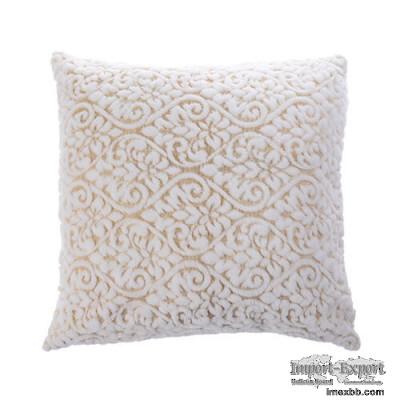 fleece cushions