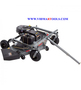 Swisher Finish Cut Tow-Behind Trail Mower with Electric Start 500cc Briggs