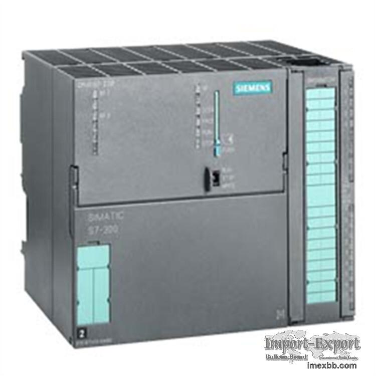 SELL Siemens 6ES7315-6FF01-0AB0 CPU315F-2DP