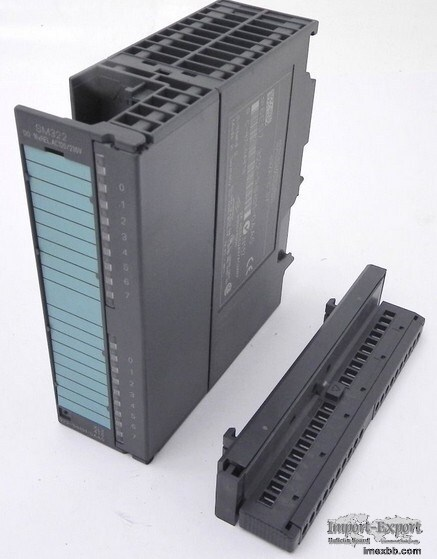 SELL Siemens 6ES7322-1BH10-0AA0 DO/32 24VDC (40.1)