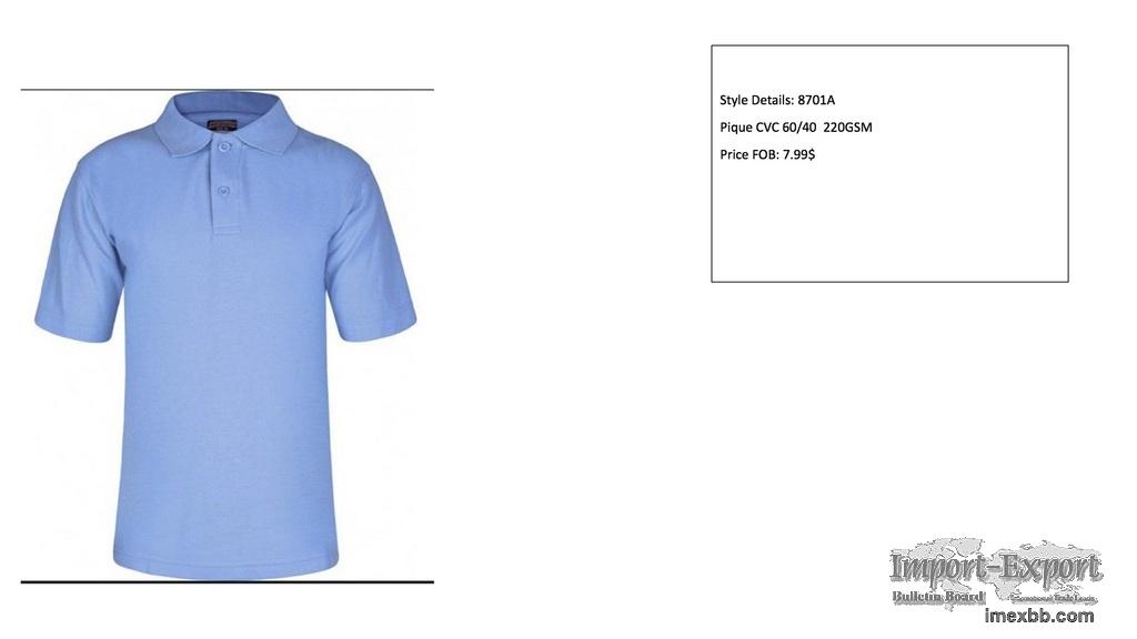 T-shirt Cotton