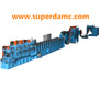 Electrical Distribution Box Roll Forming Machine