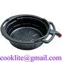 Bacinella / Vaschetta per cambio olio e lavaggio parti - 12 Litri