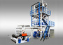 Five Layer & Seven Layer film blowing machine