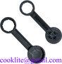 PlastikowyPlastikowy otwieracz - klucz do beczek / kanistrow DIN51 DIN61 i