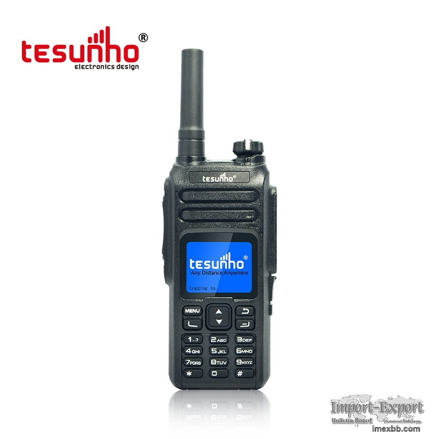 Base Station Walkie Talkies, Nationwide Coverage,GPS Tracking Two Way Radio