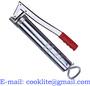 Pompa ingrassatrice pesante / Compressore a leva per grassaggio