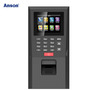 Stand Alone fingerprint security system timing attendance