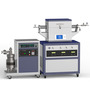 1200 ℃ 2 zone CVD equipment with MFC for Nanowire