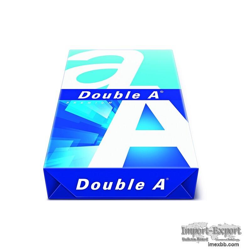 Double A A4 Copier Printer Paper ( 80gsm, 75gsm, 70gsm) $0.85/ream