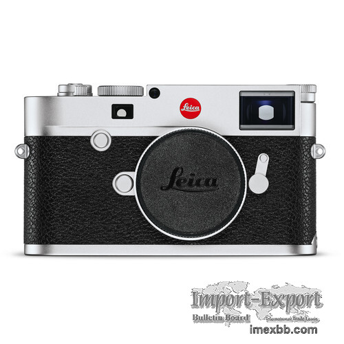 Leica M10 Digital Rangefinder Camera