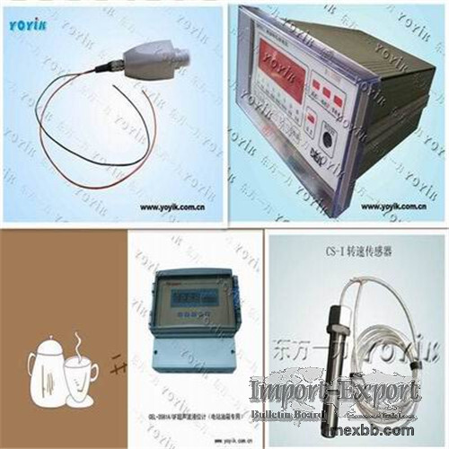 Indonesia Power Plant Casing Expansion Transducers TD-2-A02