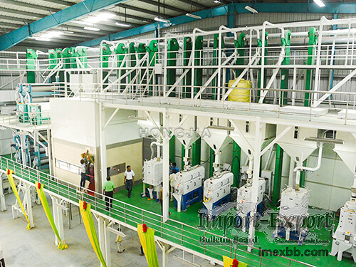 Rice Mill Plant  Rice Mill Machinery Manufacturers