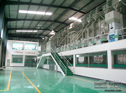 Hot Sale Automatic Rice Mill Machine  Rice Mill Equipment Factory